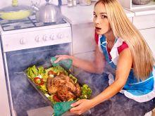 6 kulinarnych wpadek