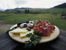 Speck z Południowego Tyrolu