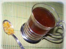 Sposób na czerwoną herbatę