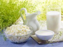 Sposób na gotowane mleko