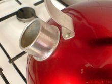 Sposób na kamień w czajniku