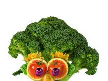 Sposób na nielubiących warzywa i owoce