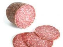 Sposób na suche salami