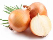 Sposób na zapach z cebuli