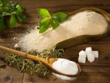 Sposób na zbrylony cukier puder