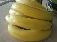 Sposób na zielone banany