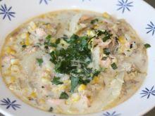 Sposoby na przesolony gulasz lub zupę