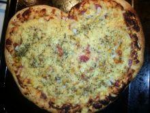 Sprawdzone ciasto na pizzę