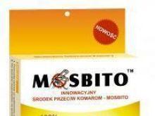 Środki na komary