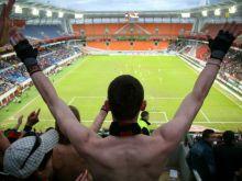 """""""Stadiony nienawiści"""" - film BBC szkalujący Polskę"""
