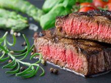 Jak zrobić stek wołowy?