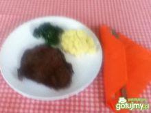 Stek klasyczny z pieprzem