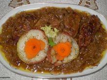 Stek z Sommerset  po polsku :