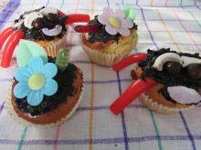 Straszne muffinki