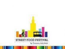 Street Food Festiwal by Tomasz Jakubiak