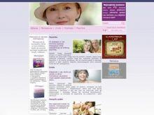 Strona www dla kobiet dojrzałych