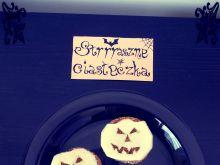 Straszne ciasteczka