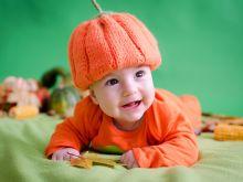 Stylizacje i słodkości na Halloween