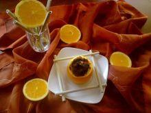 Suflet pomarańczowy dla damy