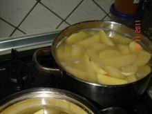 Super szybkie gotowanie ziemniaków