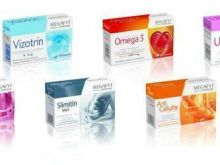 Suplementy diety  Megafyt biotherapy