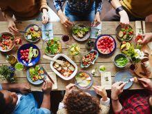 Jak dobrać surówkę do obiadu?