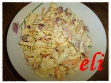 Surówka z kapusty pekińskiej Eli