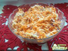 Surówka z marchwi i selera 2
