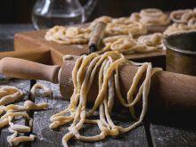 Jak zrobić makaron?