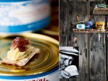 Surströmming, czyli jak Szwedzi kiszą śledzie