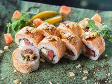 Regulamin Konkursu - Wariacje na temat sushi!