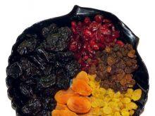Suszenie warzyw, owoców i grzybów