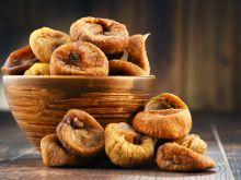 Suszone figi - oto powody, dla których warto je jeść!