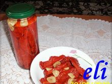 Suszone pomidory Eli w oleju