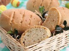 Świąteczne chlebki do koszyczka