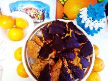 Świąteczne ciasteczka wg.Irenki z siemieniem