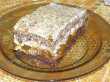 Świąteczne ciasto orzechowe