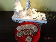 Świąteczne cytrynowe ciasteczka