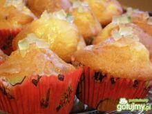 Świąteczne muffinki.
