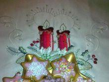 Świąteczne pierniczki Konczi
