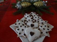 Świąteczne pierniczki Megg
