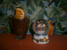 Świąteczny deser truflowy