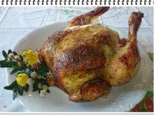 Świąteczny kurczak Eli
