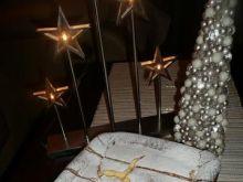 Świąteczny sernik