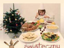 Świąteczny Stół Pajacyka - 2 grudnia