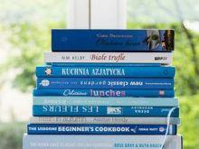 Święto książki kulinarnej już 19 lipca w Warszawie
