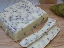 Swojski ser z mikrofalówki