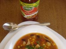 Sycąca zupa
