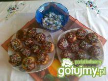 Sylwestrowe muffinki