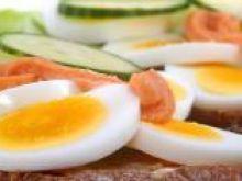 Symetryczne jajka